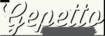 Gepetto Genk Webshop